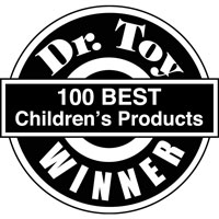 Dr. Toy's 100 Best Children Products 2011