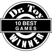 Dr. Toy's 10 Best Games 2011